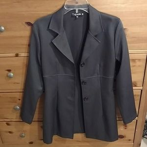My Michelle like new dark grey blazer